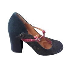 02412ee0589741 Chaussures Chie Mihara Femme occasion : articles tendance - Videdressing