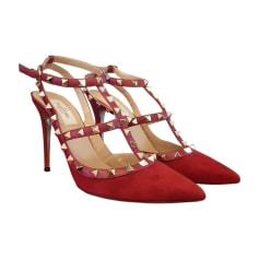 f5dbdd46c40 Escarpins Valentino Femme   articles luxe - Videdressing