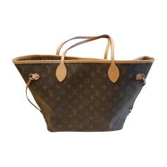 c6a43b8731f4e Taschen Stoff Louis Vuitton Damen   Luxusartikel - Videdressing