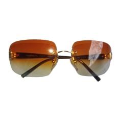 b1e1b7538adbd Lunettes de soleil Chanel Femme   articles luxe - Videdressing