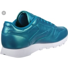 72b69fcf8cb72 Chaussures Reebok Femme occasion   articles tendance - Videdressing