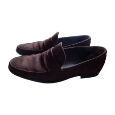 281016e67a5f39 Mocassins Tod's Homme occasion : articles luxe - Videdressing