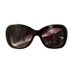 32e308143a Lunettes de soleil Versace Femme : articles luxe - Videdressing