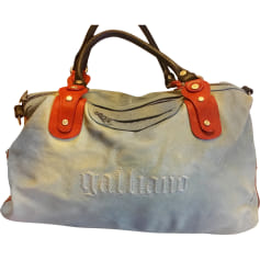 5b16a45af1 Sacs John Galliano Femme : articles luxe - Videdressing