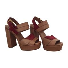 b530f7b90032e Chaussures Chloé Femme   articles luxe - Videdressing