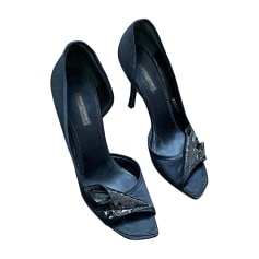 a32446686c5192 Chaussures Femme occasion de marque & luxe pas cher - Videdressing
