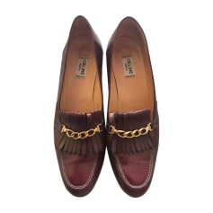 8a2aad52a5f090 Chaussures Femme occasion de marque & luxe pas cher - Videdressing