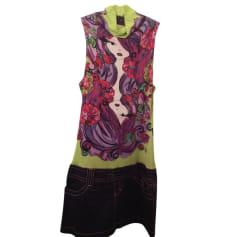 e5f7f3cacd8 Robes Custo Barcelona Femme   articles tendance - Videdressing