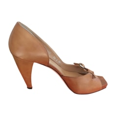 a3a73880214f1a Chaussures Santoni Femme : articles luxe - Videdressing