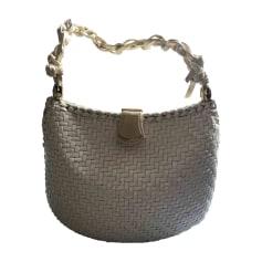 8644f2ffe3 Sacs Femme Paille de marque & luxe pas cher - Videdressing