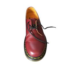 dfa6d267e2441f Chaussures Dr. Martens Femme occasion : articles tendance - Videdressing