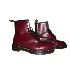 201875d321bf3 Chaussures Dr. Martens Femme occasion   articles tendance - Videdressing