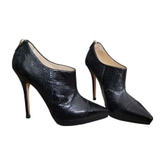 4dc00f06726 Chaussures Jimmy Choo Femme occasion   articles luxe - Videdressing