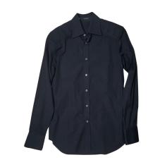 20407a964af Chemises Homme de marque   luxe pas cher - Videdressing