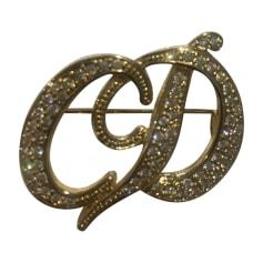 d3b498efca8 Bijoux fantaisie Dior Femme   articles luxe - Videdressing
