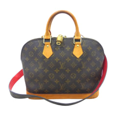 be4e6a51393 Sacs à main en cuir Louis Vuitton Femme   articles luxe - Videdressing