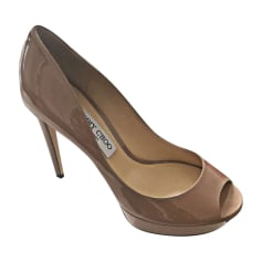 39988ad7b4d Jimmy Choo - Marque Luxe - Videdressing