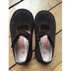 ea7da0a727d62 Chaussures Du Pareil au Même DPAM Fille   articles tendance ...
