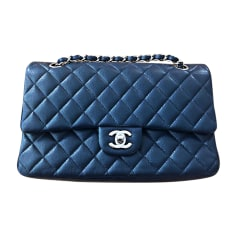 bfdb0d6fdec Sacs Chanel Femme occasion   articles luxe - Videdressing