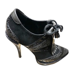 567a04d9885e1a Chaussures Gucci Femme : articles luxe - Videdressing
