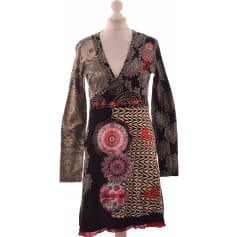 0291db7450 Robes Desigual Femme : articles tendance - Videdressing
