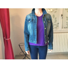 36dbfe4c4b0 Vestes en jean Caroll Femme   articles tendance - Videdressing