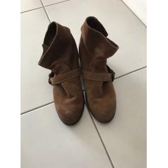 978f1448918 Chaussures Pull   Bear Femme   articles tendance - Videdressing