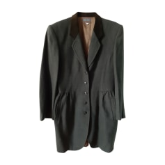 Manteaux & Vestes Kenzo Femme : Manteaux & Vestes luxe jusqu