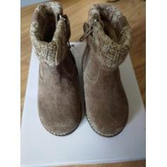 9da259987fbcc Chaussures Du Pareil au Même DPAM Fille   articles tendance ...