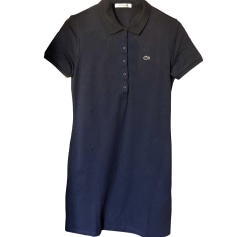 71e6b133b9b Robes Lacoste Femme   articles tendance - Videdressing