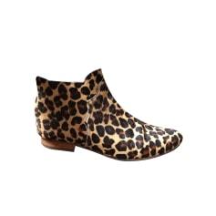77d075c633b Chaussures Balzac Paris Femme   articles tendance - Videdressing