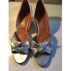 712ca969d0011c Chaussures Voltan Femme : articles tendance - Videdressing