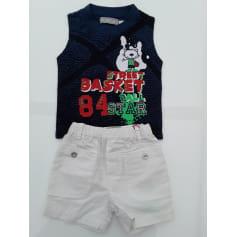 Shorts Set, Outfit Boboli