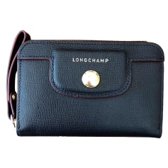 8eb266f4e4 Porte-monnaie Longchamp Femme : articles tendance - Videdressing