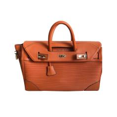 645292acef Sacs en cuir Mac Douglas Femme : articles tendance - Videdressing