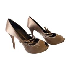 bdd11ce2e2bd7 Chaussures Louis Vuitton Femme   articles luxe - Videdressing