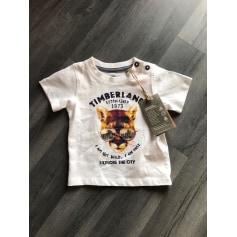 Top, tee shirt Timberland  pas cher