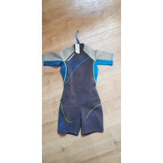 Anzug, Set für Kinder, kurz Décathlon