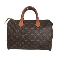 3fdc07ce585 Sacs à main en cuir Louis Vuitton Femme   articles luxe - Videdressing