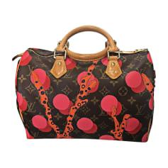 ec2f30133f Sacs Speedy Louis Vuitton Femme : articles luxe - Videdressing
