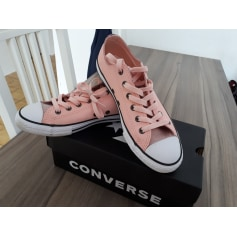 8818c8b7935 Converse - Marque Tendance - Videdressing
