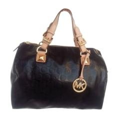 7338ef9a44 Sacs en cuir Michael Kors Femme : articles luxe - Videdressing
