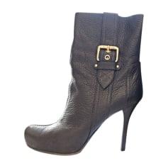 5e26b5536ff6b Schuhe Louis Vuitton Damen   Luxusartikel - Videdressing