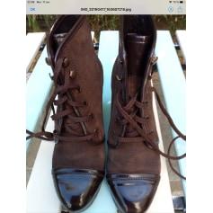 a999d244add264 Chaussures Cuplé Femme : articles tendance - Videdressing