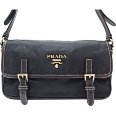 abee839730 Sacs Prada Femme : articles luxe - Videdressing