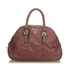 8681018d81 Sacs en cuir Prada Femme : articles luxe - Videdressing