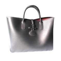7e3f669528 Sacs à main en cuir Longchamp Femme : articles tendance - Videdressing