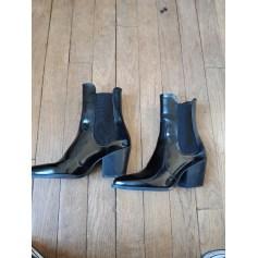 6ef445c0eee Bottines   low boots Zara Femme   articles tendance - Videdressing
