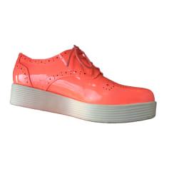 bbaaa73dd05 Chaussures Mellow Yellow Femme   articles tendance - Videdressing