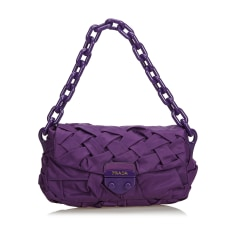 405a15ef9b Sacs en cuir Prada Femme : articles luxe - Videdressing